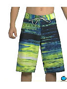Scramble Boardshort youth