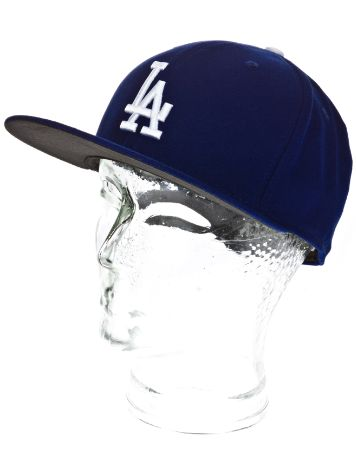 New Era MLB Authentic LA Dodgers On Field Game C