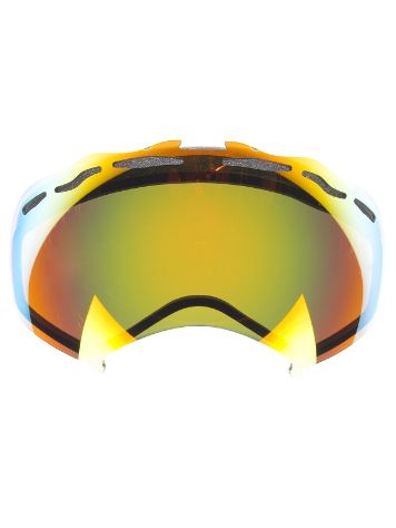 Oakley Splice Lens fire iridium