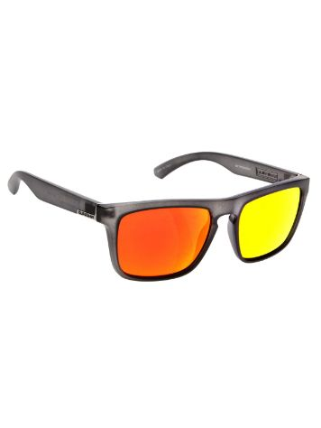 Quiksilver The Ferris Black Transparent