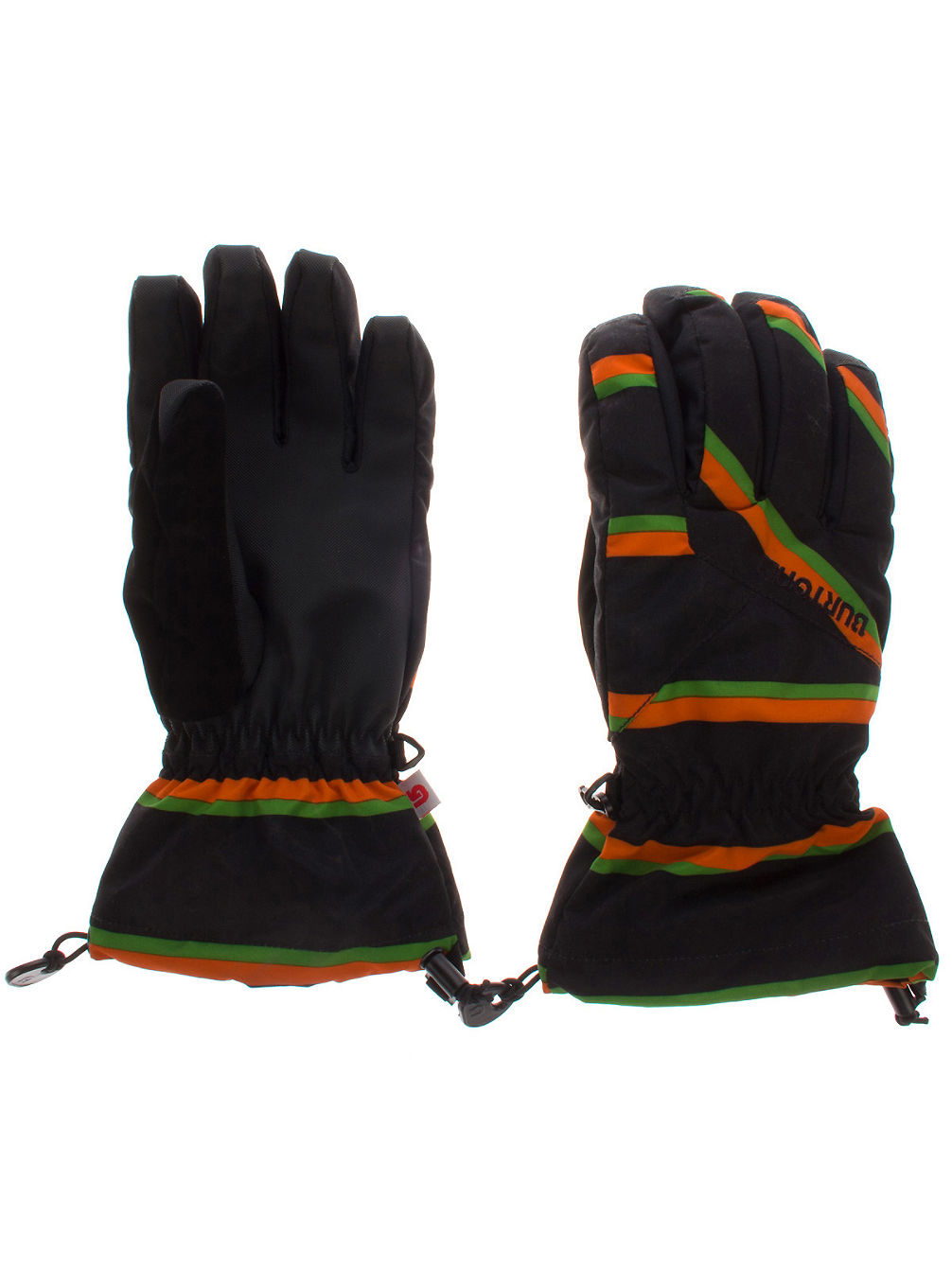 Profile Glove