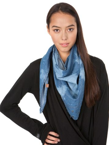 Nikita Stardust Denim Scarf Women