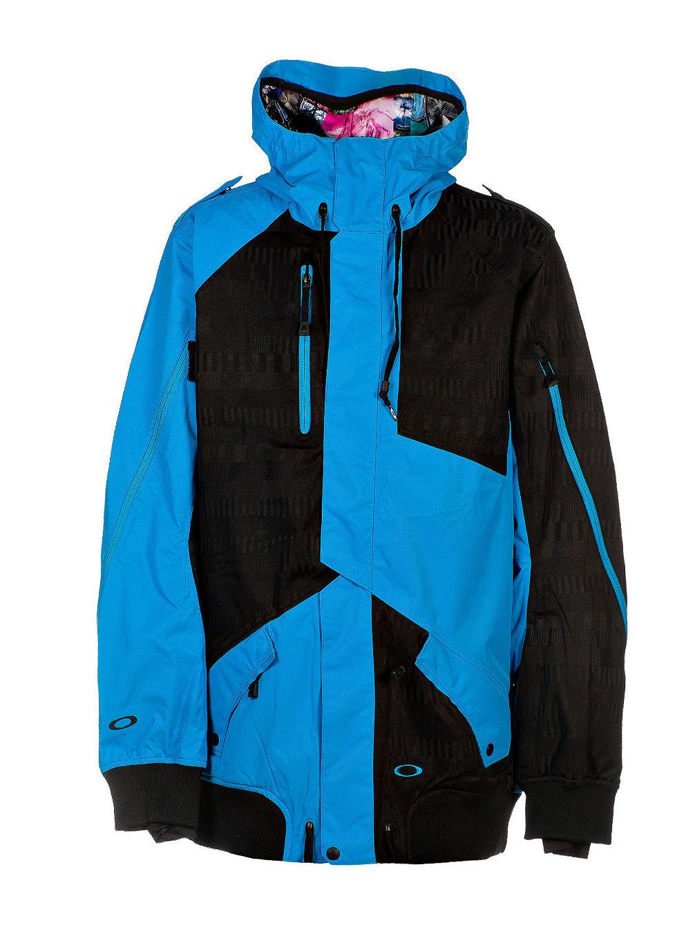 Buy Oakley Preferred Jacket online at blue-tomato.com