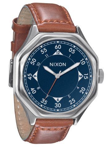 Nixon Falcon Leather