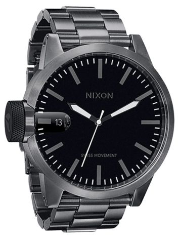 Nixon Chronicle SS