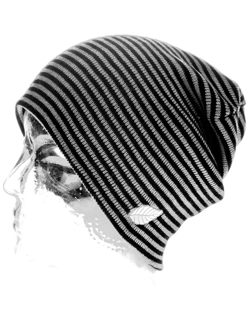The Striped Reservoir Beanie