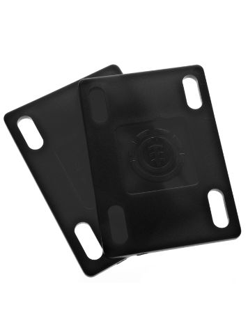 Element Riser Pad Black
