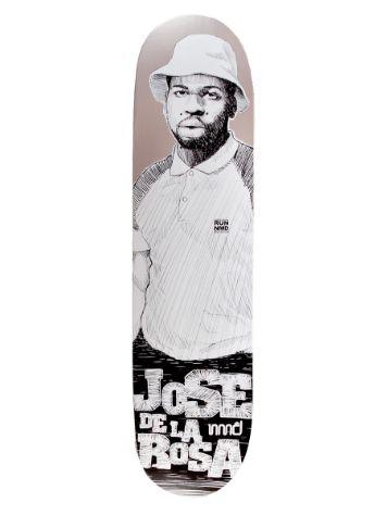 RIP Serie Jose Luiz de la Rose 7.81