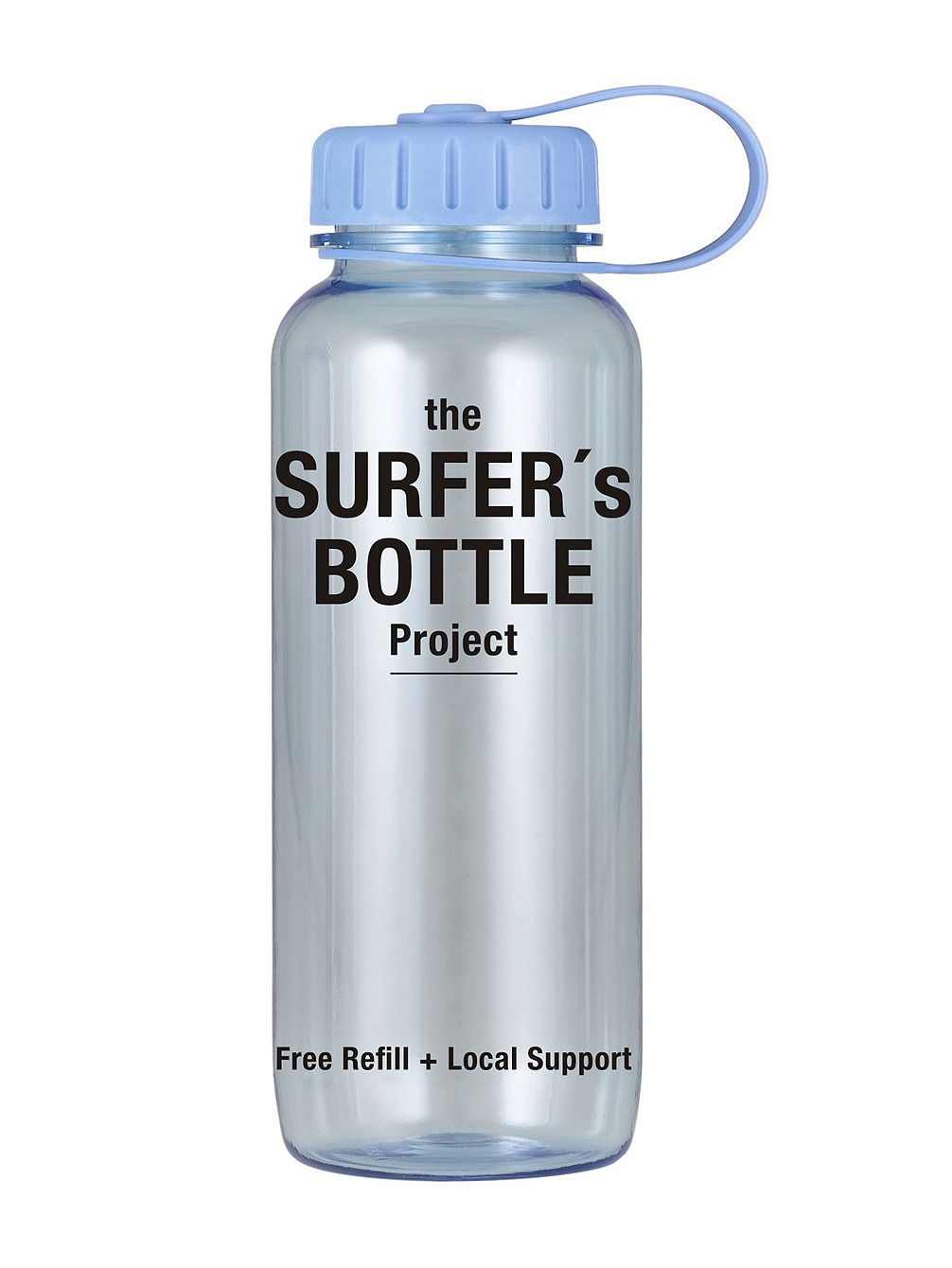 Surfers Bottle