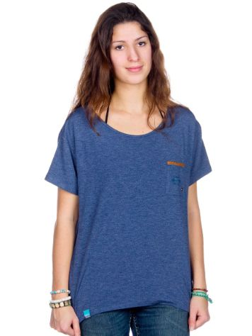 Naketano Drake Cat Shirt SS Women