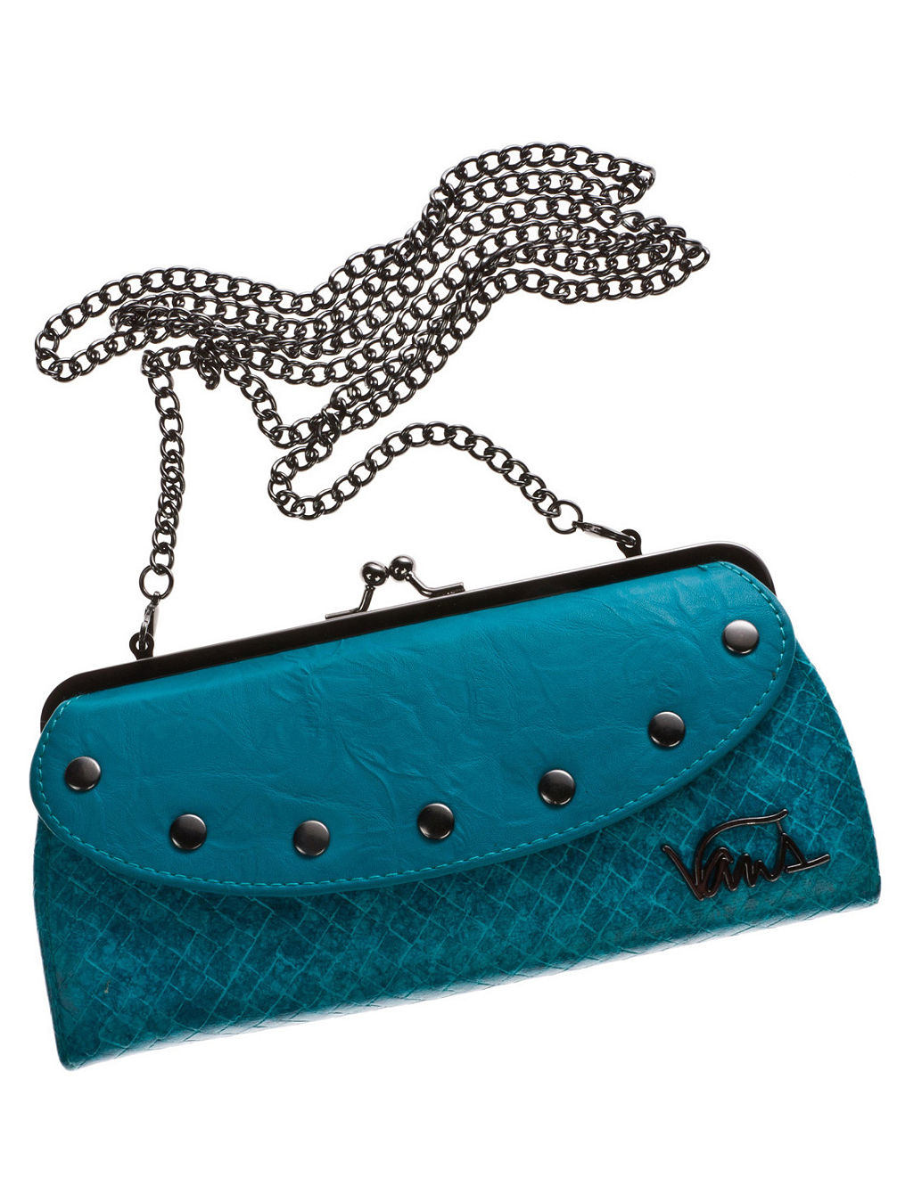Saddled Wallet Women