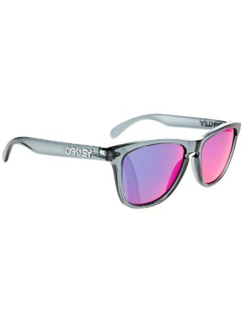 Oakley Frogskin crystal black