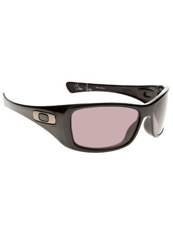 Oakley Bruce Irons Hijinx Polished Black