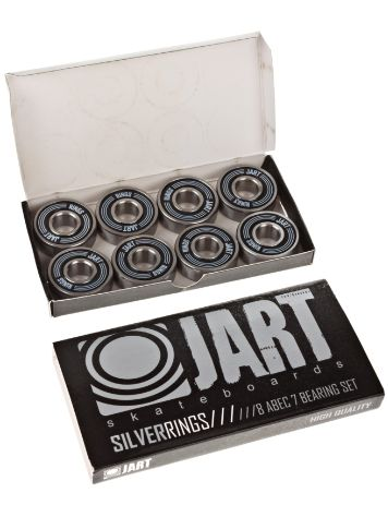 Jart Kugellager Silverrings Abec 7