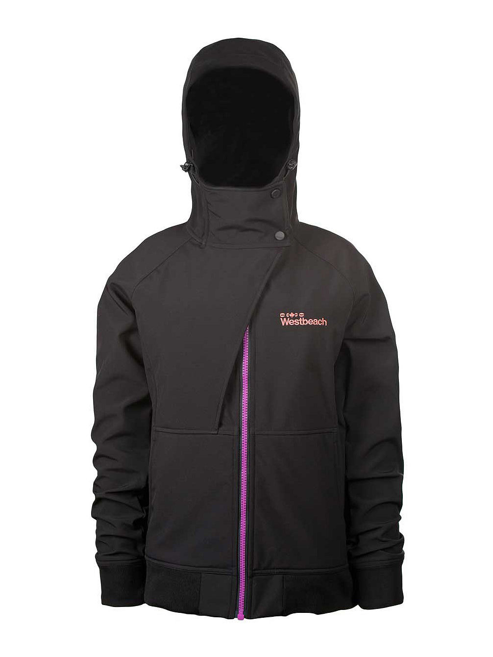Cittas Softshell Jacket Women