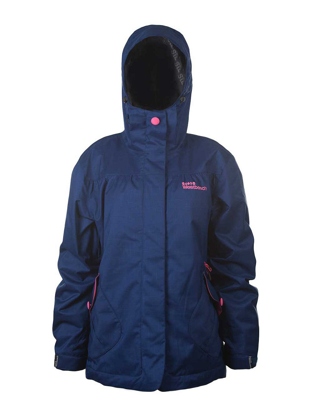 Seymour Jacket Women