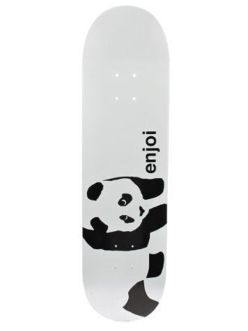 Enjoi Panda Logo Wide R7 8.0