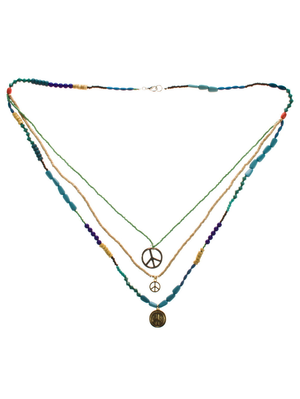 Lost Treasures Neckace Women