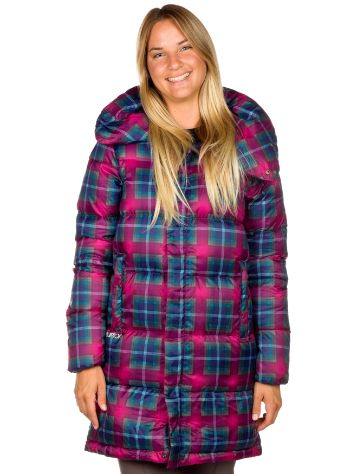 Burton Mecca Trench Down Women