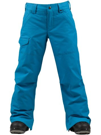 Burton Twc Throttle Pant Youth
