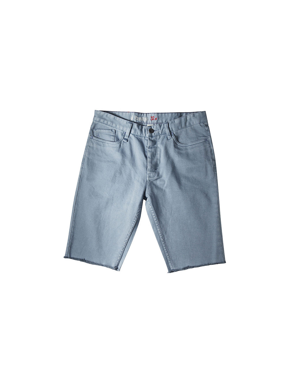 A.Reynolds Signature Denim Short