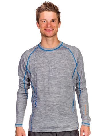 Ortovox Merino 185 Long Sleeve