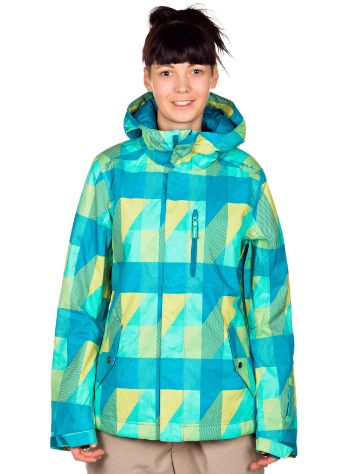 O'Neill Cats Eye Jacket Women