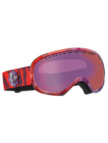 Scott Off-Grid Roz-G Red/Purple