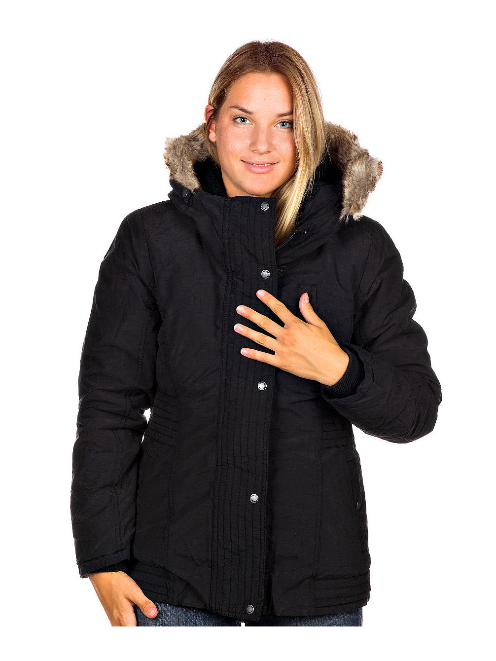 Raslo Jacket Women