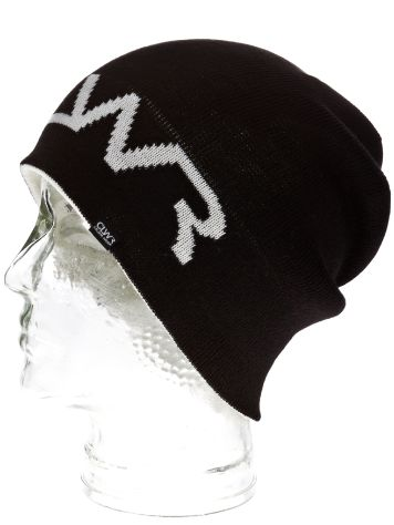 Colour Wear Logo Beanie