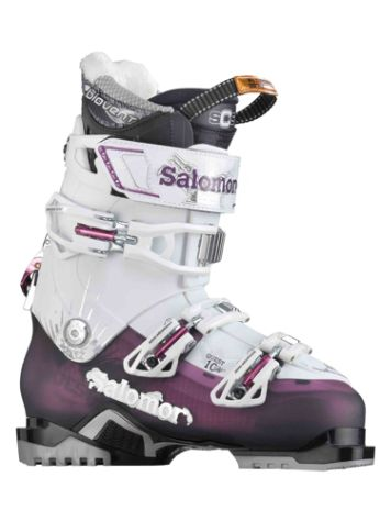 Salomon Quest 100 2013 Women