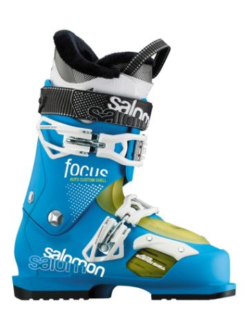 Salomon Focus 104 2013