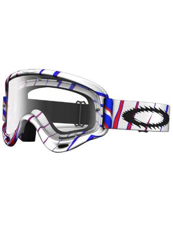 Oakley O Frame Mx razors edge patriotic
