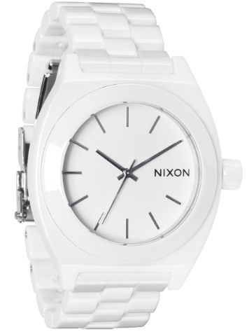 Nixon The Ceramic Time Teller Women