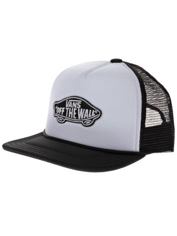 Vans Classic Patch Trucker Cap Boys