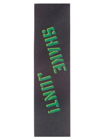 Shake Junt Spayed Grip Green