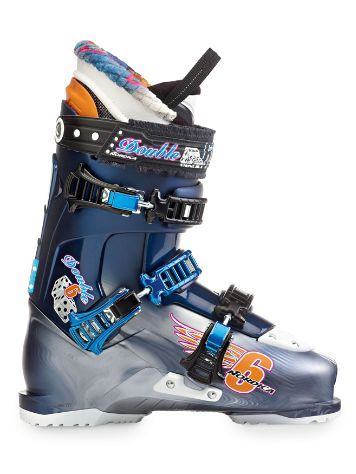 Nordica Double Six 105 2013
