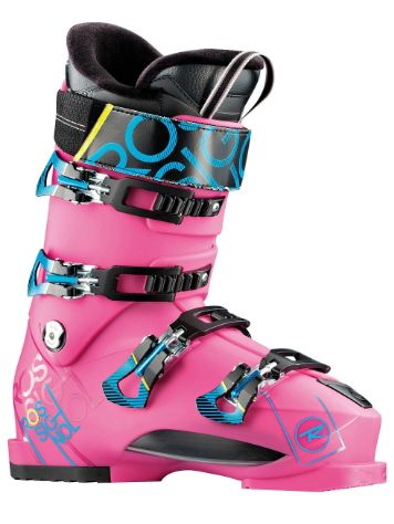 Rossignol TMX 120 Magenta Youth
