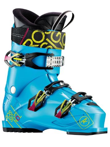 Rossignol TMX 90 Cyan 12/31 Youth