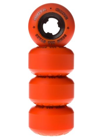 Ricta All Star Orange/Black 50mm