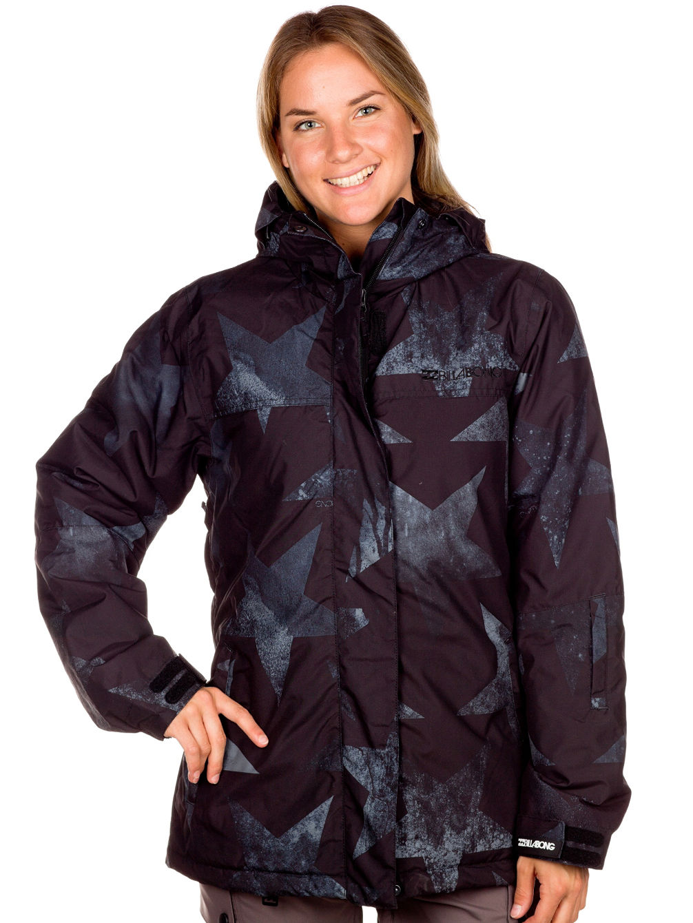 Jelly Jacket Women