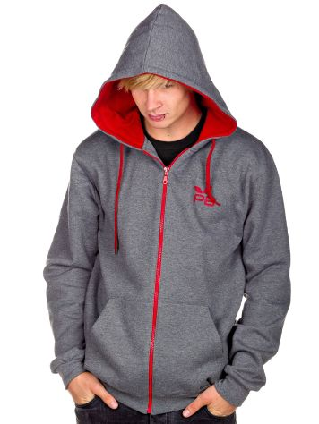 Playboard Scribble Zip Hood
