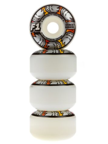 Spitfire F1 Streetburner Multiball 53mm