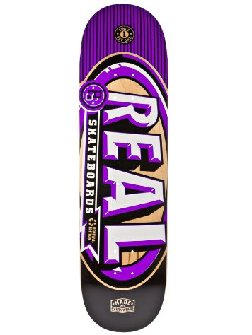 Real Renewall II 8.25 purple