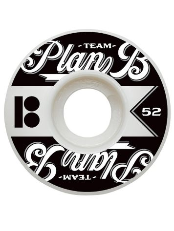 Plan B Team National 52mm