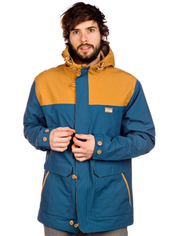 Iriedaily Top Dock Jacket
