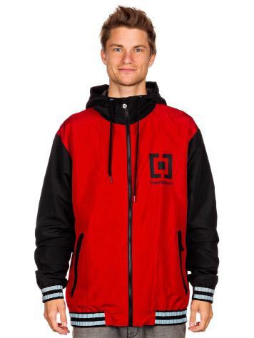 Horsefeathers Ryan Windbreaker