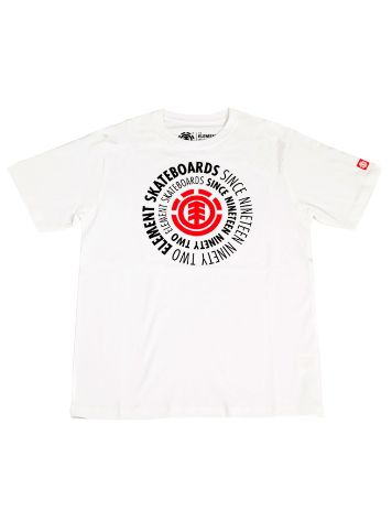 Element Central T-Shirt Boys