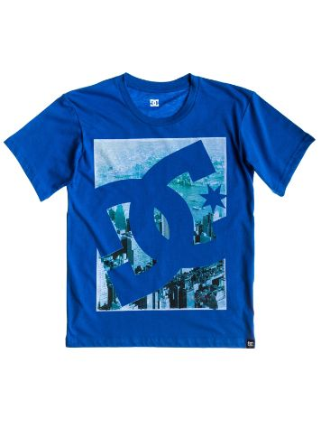 DC Curb Appeal T-Shirt Boys