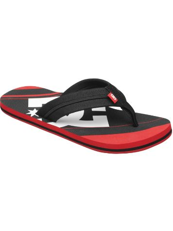 DC Central Graffik Sandals